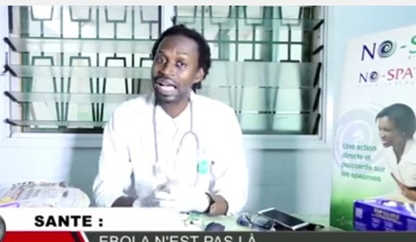 African rappers enter the fight against Ebola | News From Stirring Trouble Internationally | Scoop.it