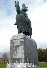 King Robert the Bruce of Scotland | My Scotland | Scoop.it