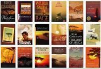 LITTÉRATURE AFRICAINE • Des couvertures de livres bien trop cliché | L'Afrique se livre | Scoop.it