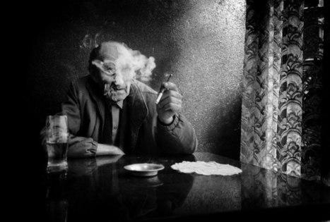 10 maestros del blanco y negro | Archivo fotográfico | Scoop.it