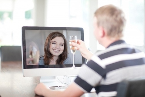 Long-Distance Relationships: 3 Secrets To Make It Work | Dating | Scoop.it