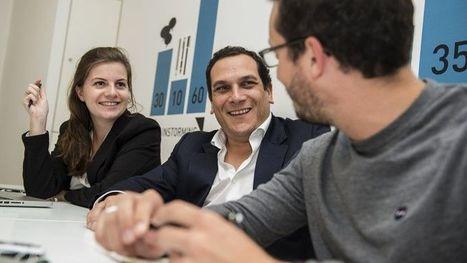 Casa Startup Lisboa. Abriu a primeira residência para empreendedores não lisboetas | Empreendedorismo e Inovação | Scoop.it