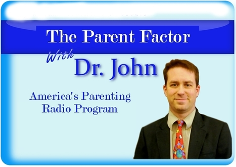 The Special Needs of Foster Care Children with Expert Dr. John DeGarmo | A Fine Time for Healing | Scoop.it