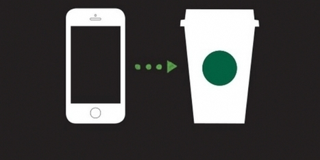 """No time No Line"" de Starbucks ou comment le mobile transforme une fois de plus le quotidien  #web2store 