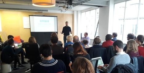 BBD Energy #2 : L'économie collaborative au service de l'énergie verte - NUMA Paris | Lumo | Scoop.it