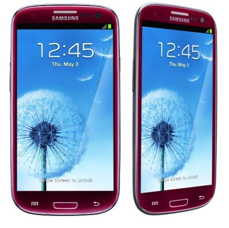 AT&T scores red Galaxy S III, pre-orders start July 15th | Mobile IT | Scoop.it