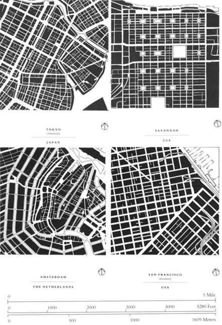 Grand Reductions: 10 Diagrams That Changed City Planning | SPUR - San Francisco Planning + Urban Research Association | EcoDistricts | Scoop.it