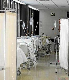 Tutelas por prestación de salud aumentaron en un 80% en Risaralda - LaTarde.com | Políticas de salud | Scoop.it