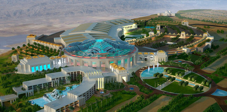 Middle East: Oman Convention & Exhibition Centre secures first major conference - International Meetings Review   Convention and Meetings   Scoop.it