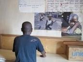 Meer kindsoldaten door internationale wapenhandel | Amnesty International | AAV2 | Scoop.it
