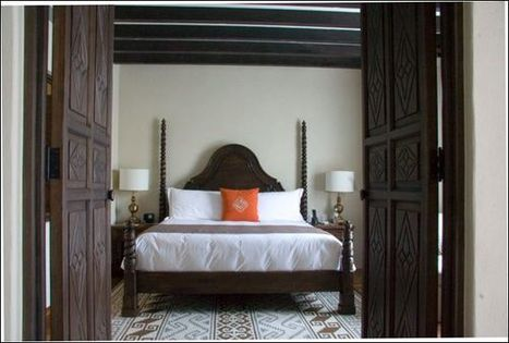 Hotel Review: Rosewood San Miguel de Allende   The Joy of Mexico   Scoop.it