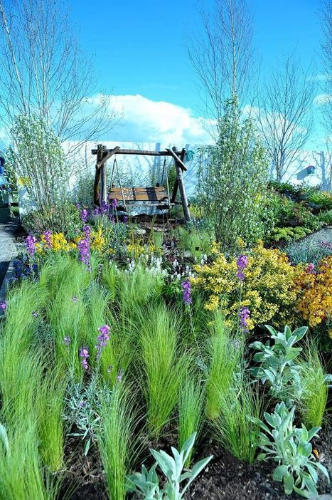 Permanent home for Clare Garden Festival | Of Interest to Friends of Ireland | Scoop.it