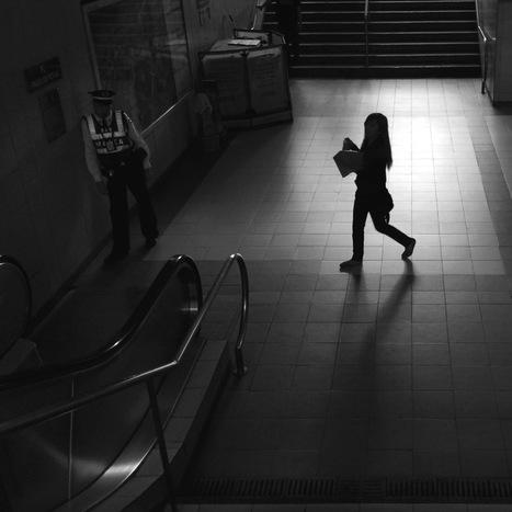 10 astuces pour prendre de sensationnelles photos de silhouettes avec votre iPhone - Trucs & astuces Hi-tech | Manfrotto Imagine More | Photographie | Scoop.it