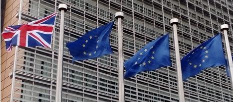 Le Brexit pourrait gauchiser l'UE | L'Europe en questions | Scoop.it