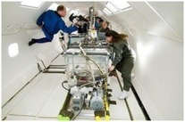 NASA's 3D Printer Launch into Space Expected in 2014 | The Money Times | Science | Scoop.it