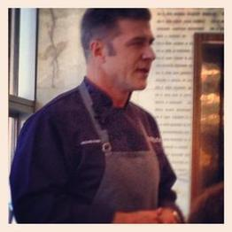 Chiarello holds event as part of Food and Wine Festival (Video) - L.A. Biz   Cooking   Scoop.it