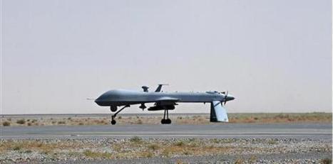 La France achète pour 500 millions de dollars de drones à Israël | Drones & Chirurgical Wars of Nato | Scoop.it