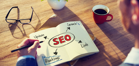Why SEO Basics Are Not Enough | Social Media Today | #DATA | Scoop.it