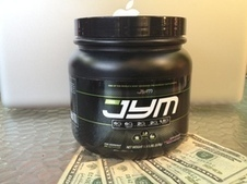 Goal for 2014: Try out Pre JYM | jimstoppani.com | Scoop.it