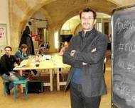 Le Journal des entreprises - Réseaux - Bordeaux Node. Welcome to the real world   #Security #InfoSec #CyberSecurity #Sécurité #CyberSécurité #CyberDefence & #DevOps #DevSecOps   Scoop.it