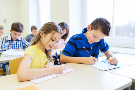 Tough Questions on the Third-Grade New York State English Language Arts Test | Higher education News | Scoop.it