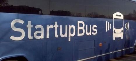L'innovation européenne s'affronte pendant 3 jours... Dans un bus ! | Innovation numérique & tourisme | Scoop.it