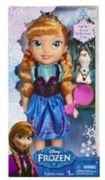 Disney Frozen Toddler Anna Doll Playset by Disney Frozen | Frozen Dolls and Accessories | Harga Hape Terbaru | Scoop.it