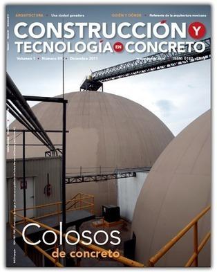 Posibilidades del concreto   Diseño reforzado   Scoop.it