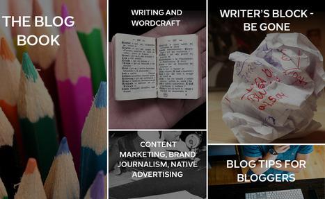 Cinco revistas útiles para blogueros profesionales - Flipboard | CiberOficina | Scoop.it