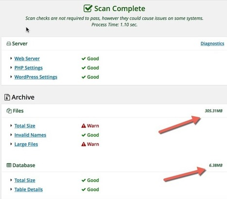Guide To Migrate WordPress Site Using Duplicator Plugin | Interesting and Useful WordPress Plugins | Scoop.it