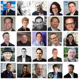 25 Social Media Marketing Experts You Need to Know   TOURISTIC DESTINATION MARKETING AND MANAGEMENT   Scoop.it