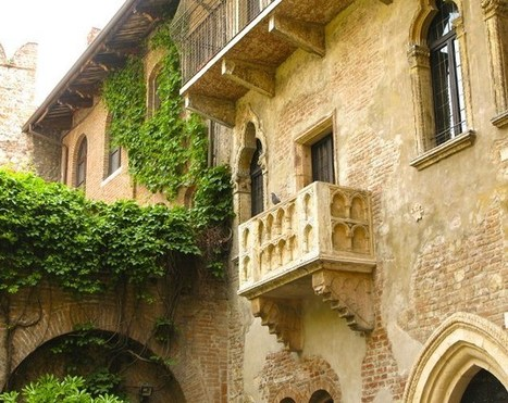 Discover 5 marvelous regions of Italy with GuestToGuest! - GuestToGuest | Voyages | Scoop.it