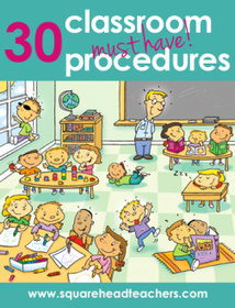 30 Most Important Classroom Procedures | 21st C Learning | Scoop.it