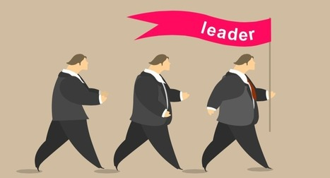 Lead People to Believe in Themselves - Lolly Daskal | Leadership and Personal Development | Independent School Leadership | Scoop.it