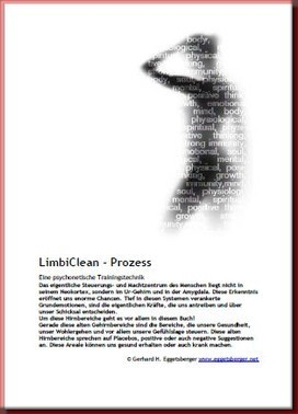 LimbiClean-Buch - De - Hypnose   personal development and coaching   Scoop.it