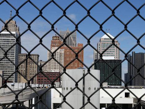 "Detroit's IT Systems ""Beyond Fundamentally Broken"" | Sheboygan | Scoop.it"