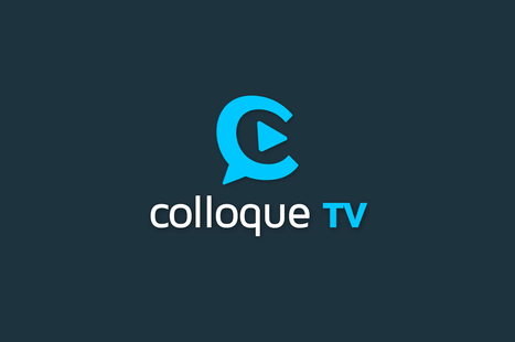Lancement du site de diffusion de colloques en ligne | Pour mieux diffuser vos idées : ColloqueTV | Scoop.it