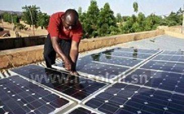 Electrification rurale : Ndem inaugure un projet solaire de 25 ...   Mise en valeur de l'offre sur les panneaux solaires   Scoop.it