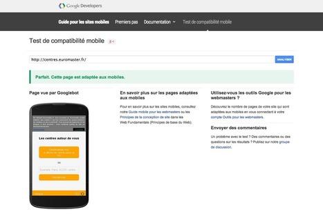 Mobilegeddon   Web2Store   Scoop.it