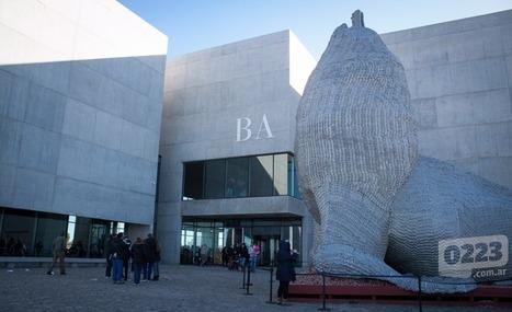 Abren convocatoria para muestra internacional de cine de comedia en el MAR   MAR Museo de Arte Contemporáneo de Mar del Plata   Scoop.it