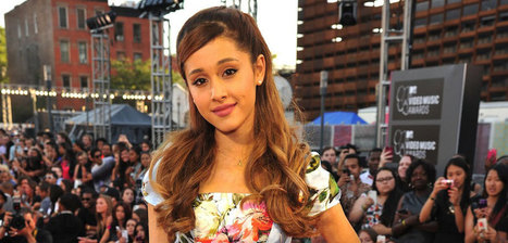 Ariana Grande Featured News, Articles, Highlights, Videos, Photos on Cambio | My World | Scoop.it