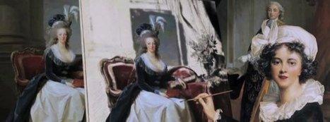 Les Petits Secrets des grands tableaux - Histoire des arts | HG Sempai | Scoop.it