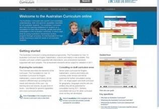 Australian Curriculum Assessment Tools F-6 - Australian Curriculum Lessons | Curriculum | Scoop.it