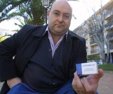 Un ciudadano de Alcantarilla exige 204 millones de euros a las farmaceutica  Grünenthal - Poligono Industrial Oeste, poligonooeste.es empresas murcia | poligonooeste.com | Scoop.it