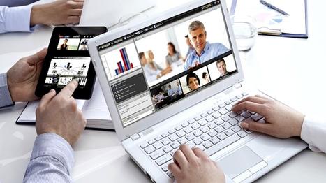Two video-conferencing innovations set to make conference calls cool again | ITProPortal.com | El rincón de mferna | Scoop.it