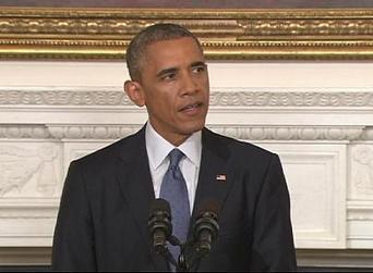 Irak: Obama autorise des frappes ciblées contre l'Etat islamique   Wedge Issue   Scoop.it