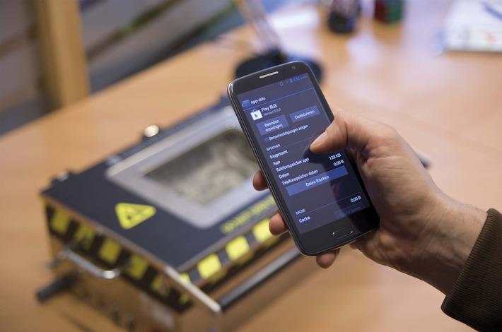 """ALERTE ANDROID : Plus de 4500 nouveaux fichiers malveillants chaque jour sur Android   Alertes et Conseils Sécurité """"AutreMent""""   Scoop.it"""