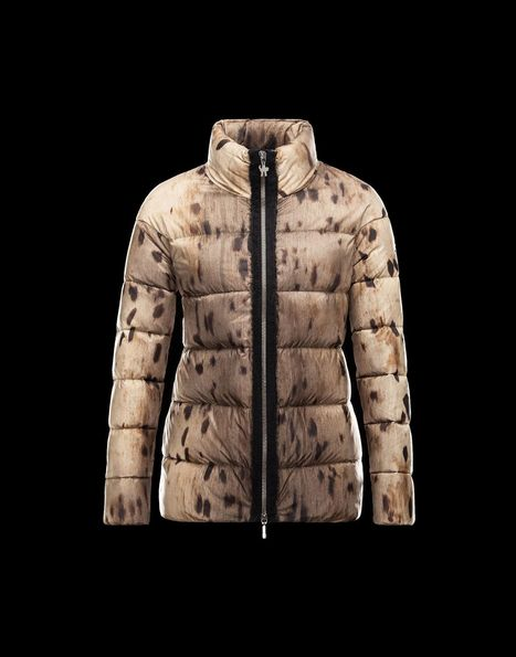 Moncler Frauen Jacke Gamme Rouge Khaki Online zum Verkauf | fashion | Scoop.it