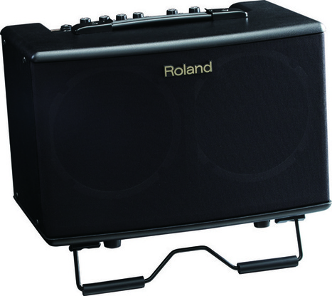 Enter to Win a Roland AC-40 Acoustic Chorus Guitar Amplifier | Around the Music world | Scoop.it