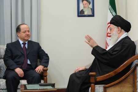 #Khamenei: #Iran backs united, stable #Iraq | From Tahrir Square | Scoop.it
